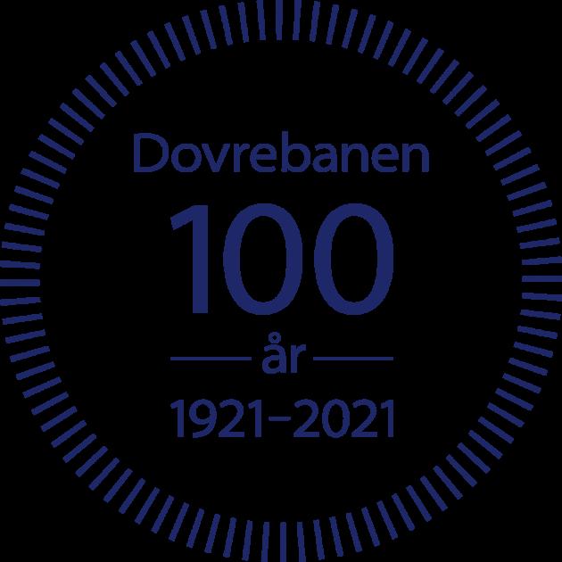 Dovrebanen 100 år